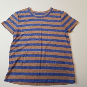Madewell shirt by Anthropologie size medium